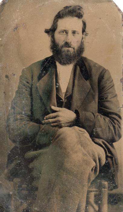 William Alston